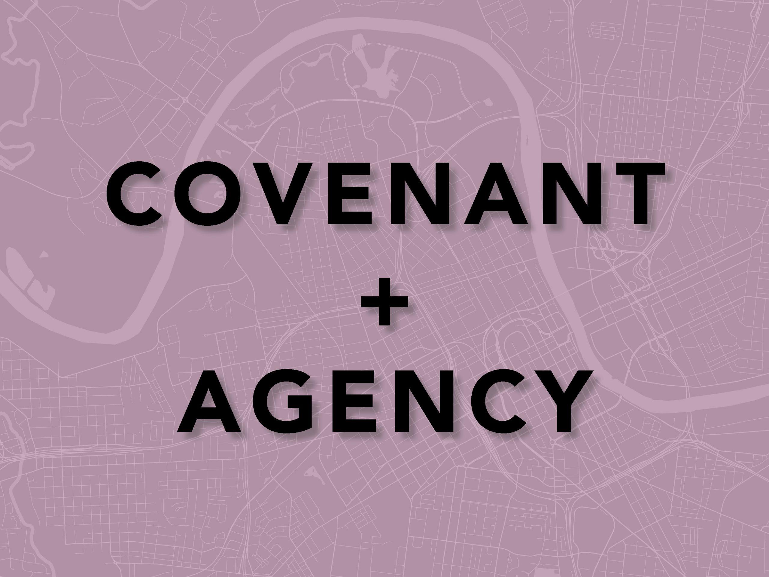 Covenant+Agency
