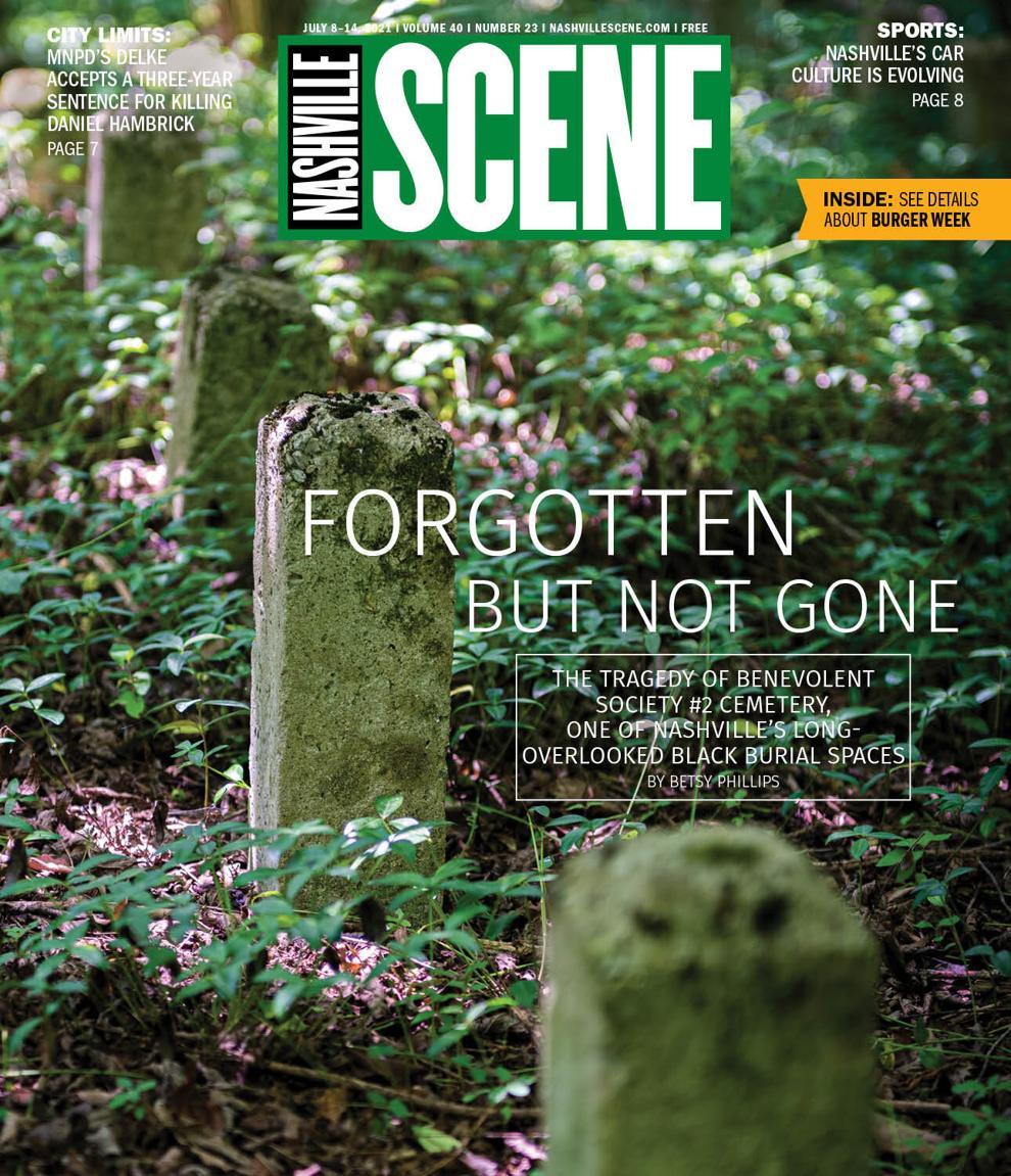 Forgotten Article