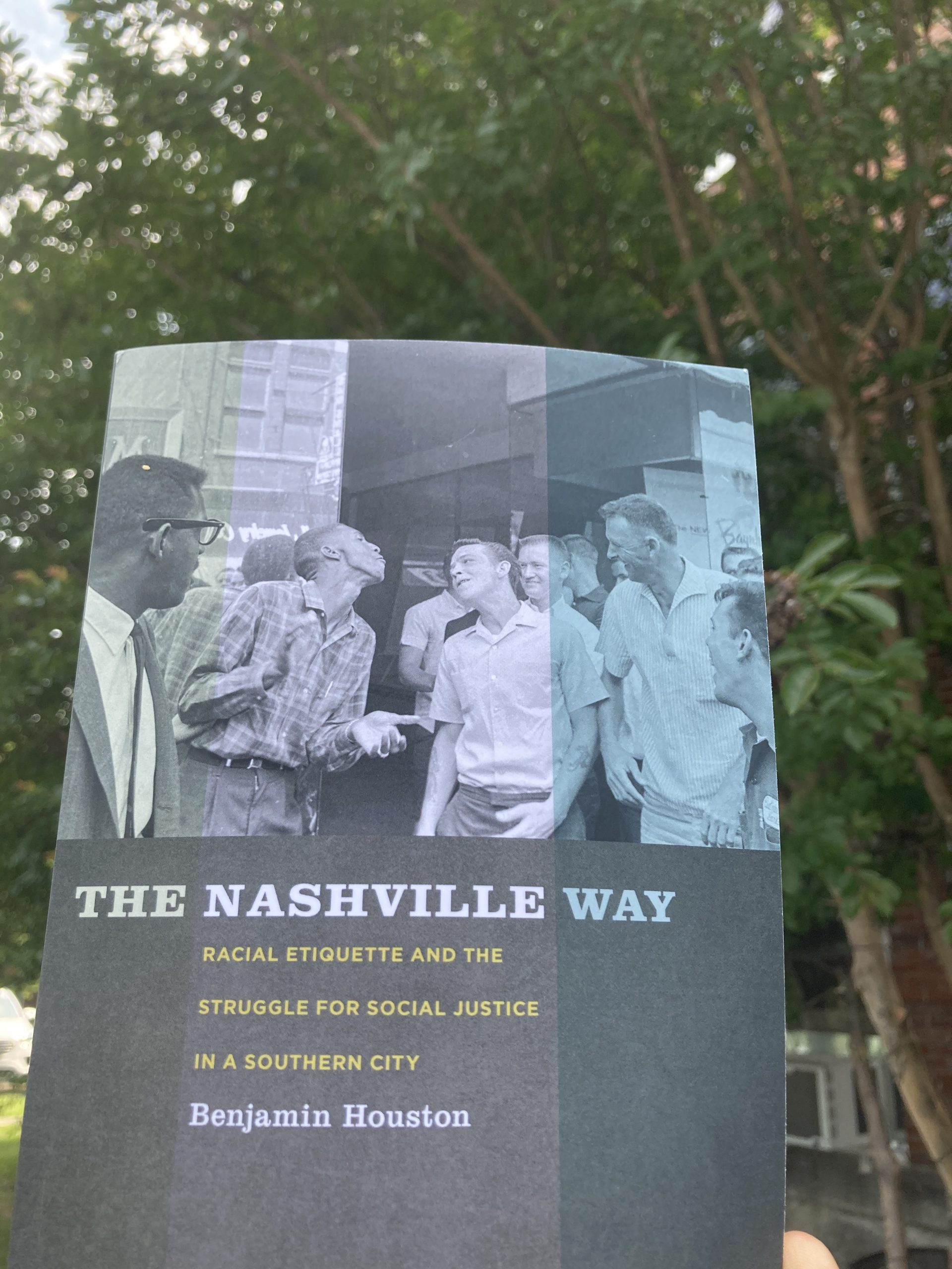 The Nashville Way Cover